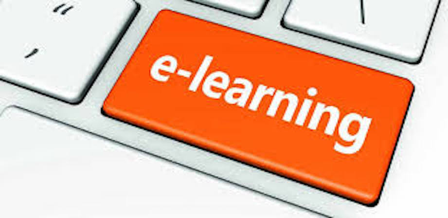 E Learning picture