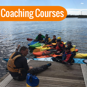 kayak and canoe coaching courses picture