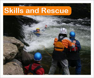 kayak and canoe skills and rescue picture